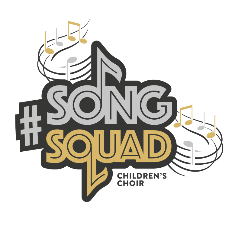 First Church Song Squad Logo