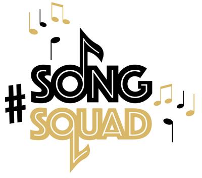 First Church Song Squad Logo